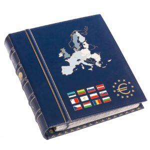 VISTA euró-érmealbum 2. kötet