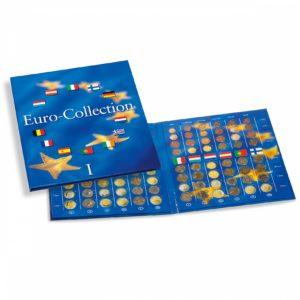 PRESSO euró-gyűjtemény album I.